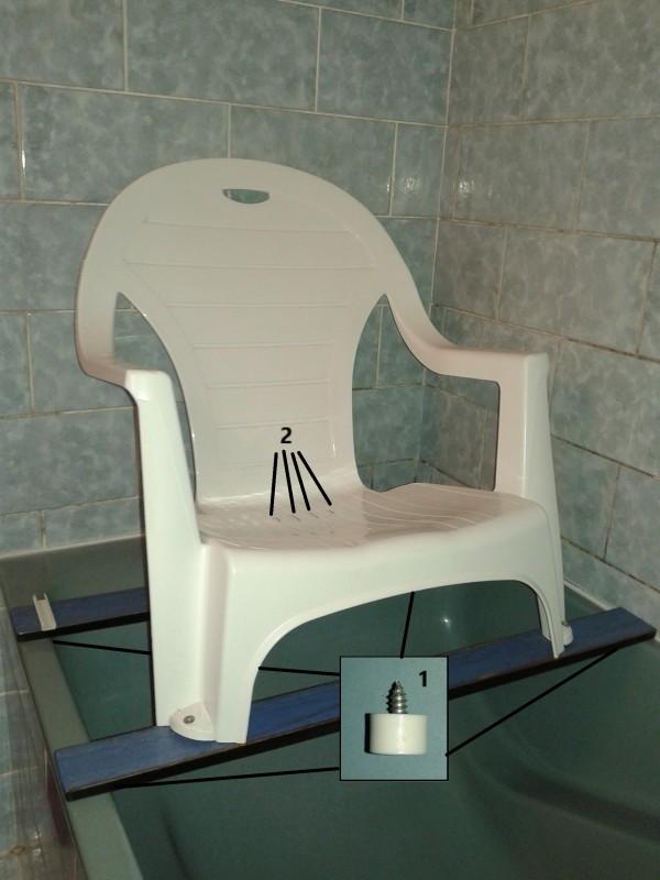 kopalniški stol